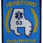 Hereford Volunteer Ambulance Association