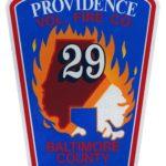 Providence Volunteer Fire Company